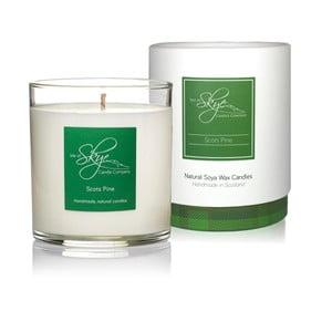 Lumânare cu aromă de pin, paciulie și condimente Skye Candles Tumbler, timp de ardere 45 ore