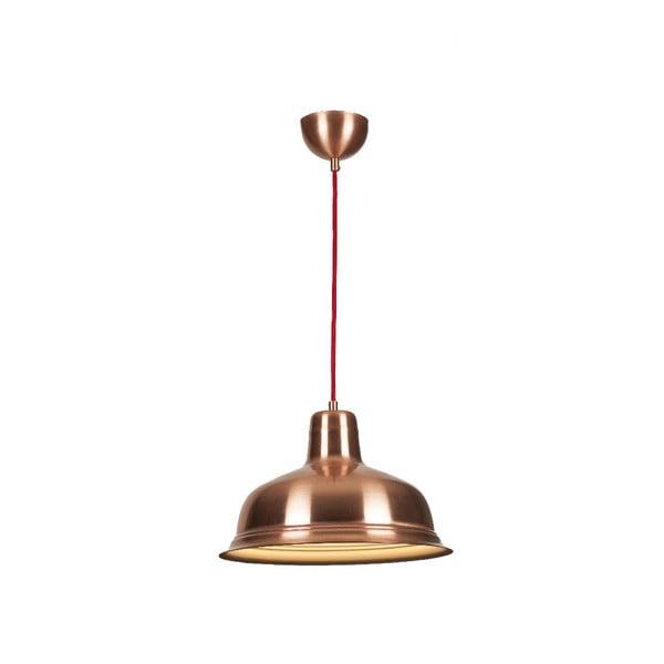 Stropní světlo Bell Copper