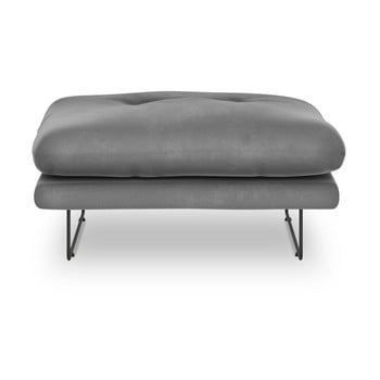 Puf Windsor & Co Sofas Gravity, gri de la Windsor & Co Sofas