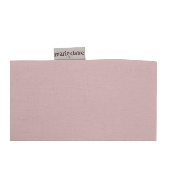 Sada 2 světle fialových povlaků na polštář z edice Marie Claire Aster, 50x70cm