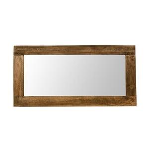 Nástěnné zrcadlo Jamila, 120x60 cm