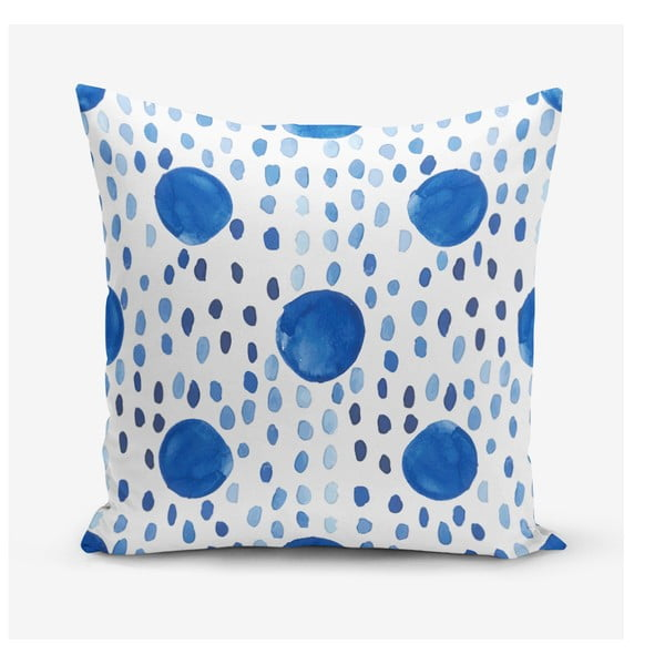 Povlak na polštář s příměsí bavlny Minimalist Cushion Covers Ringo, 45 x 45 cm
