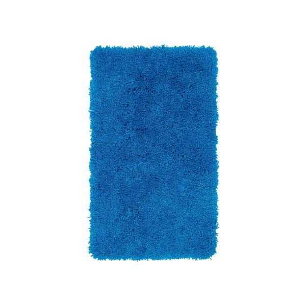 Koupelnová předložka Citylights Blue, 65x110 cm