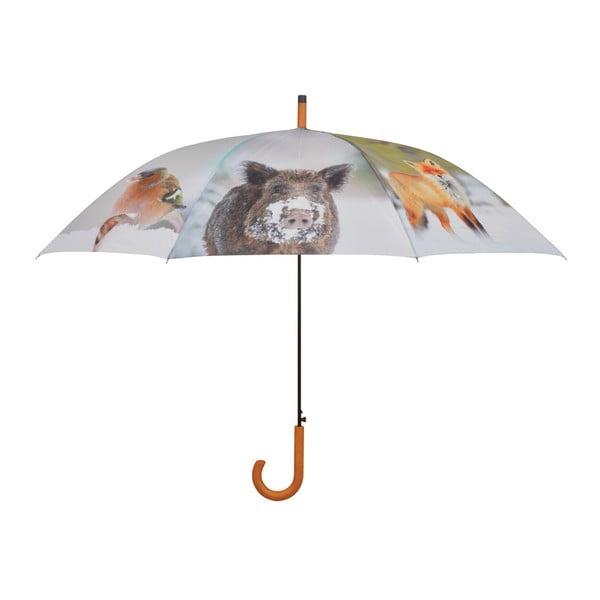 Dáždnik Esschert Design Svet zvierat