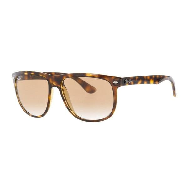 Pánské sluneční brýle Ray-Ban 4147 Brown 60 mm