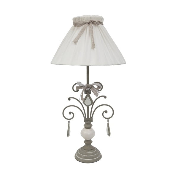 Stolní lampa Mauro Ferretti Firstly, 58 cm