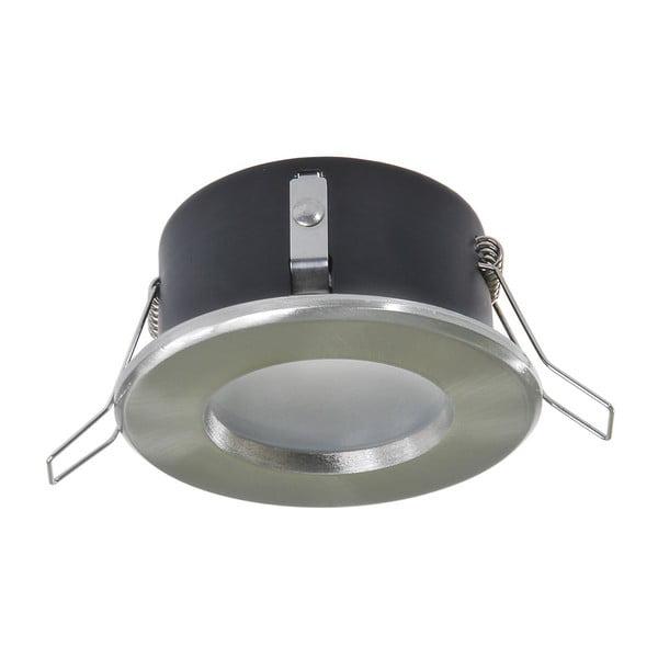 Kryt na LED žárovku v matněchromové barvě Kobi, ⌀8,3cm