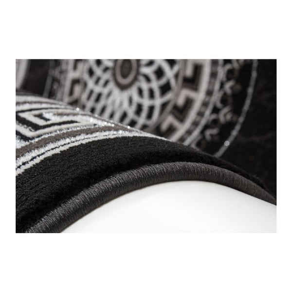 Koberec Instinct 754 Black, 120x170 cm