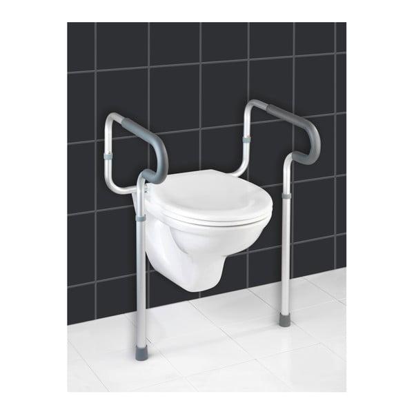 Bezpečnostní madla k WC s nastavitelnou výškou Wenko Secura