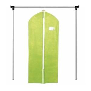 Zelený dlouhý obal na oblečení JOCCA