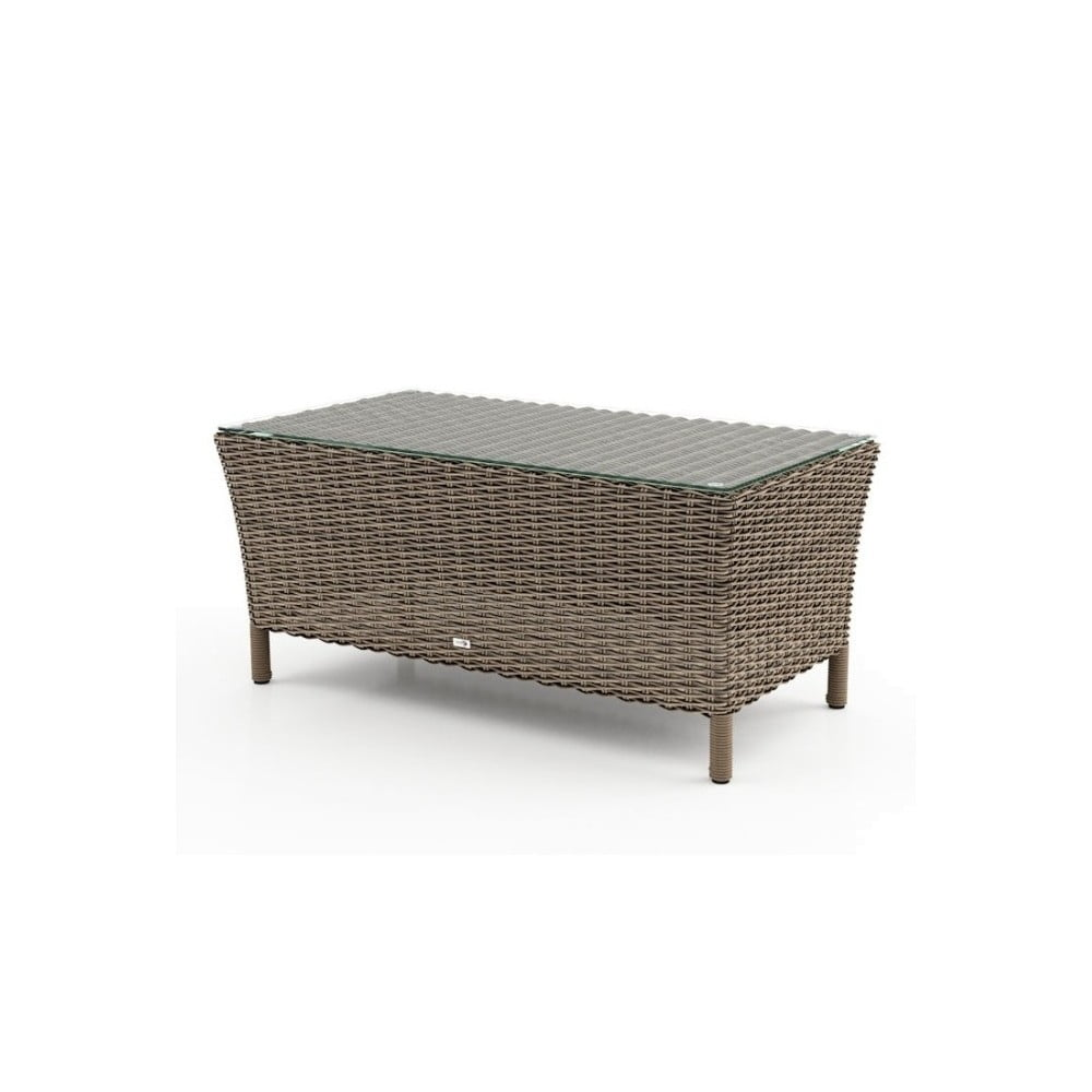 Béžový zahradní stolek Oltre Firenze