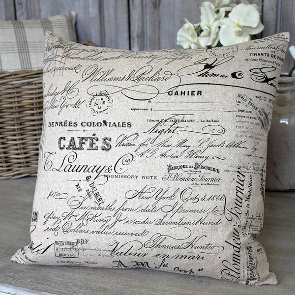Polštář Anda Café