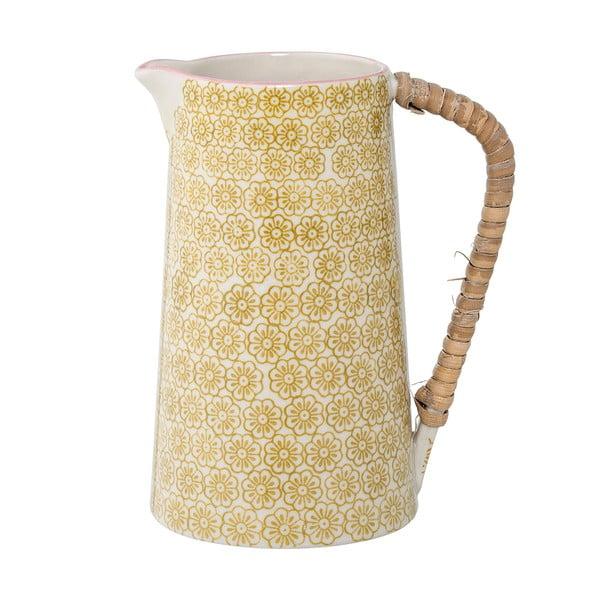 Carafă din ceramică Bloomingville Susie