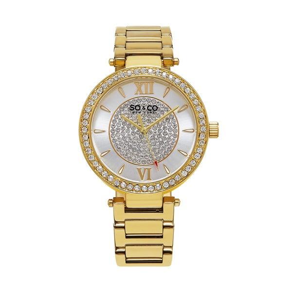 Dámské hodinky So&Co New York GP16010