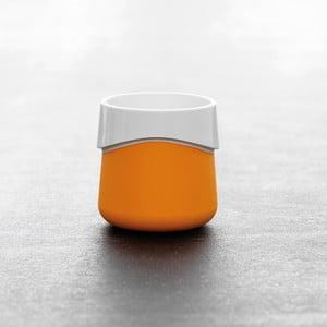 Dětský hrnek, oranžový
