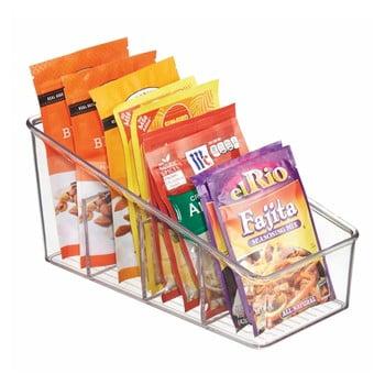Cutie depozitare condimente iDesign Linus imagine