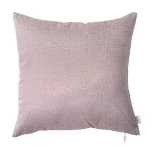 Povlak na polštář Apolena Classic, pudrově růžový