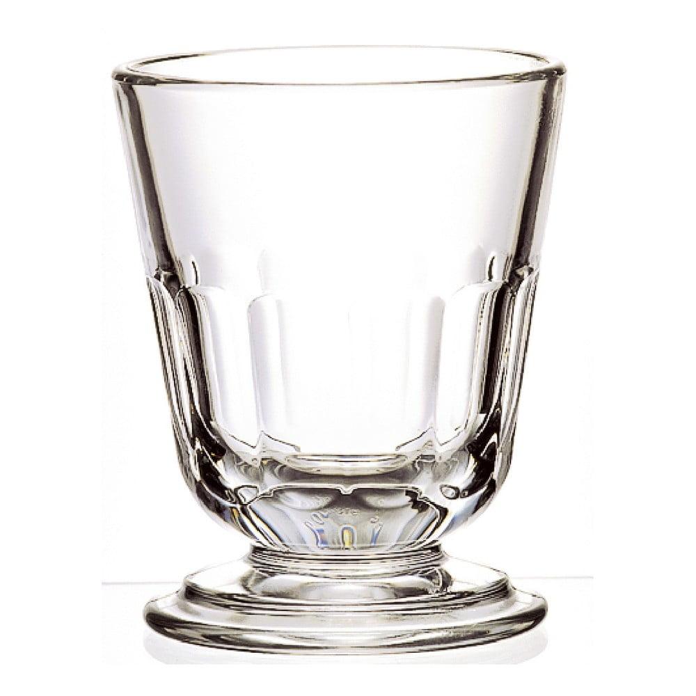 Skleněná miska La Rochére Craquelee, 230 ml