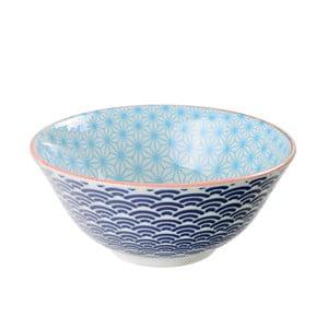 Porcelánová miska Star Blue, 15 cm