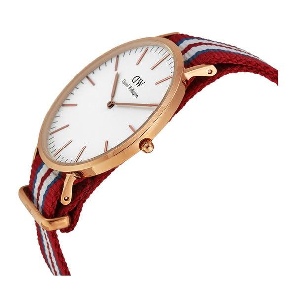 Pánské hodinky Daniel Wellington Exeter Gold
