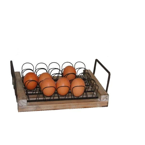 Stojan na vajíčka Antic Line Vintage