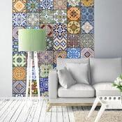 Tapet rolă Bimago Mosaic, 0,5 x 10 m