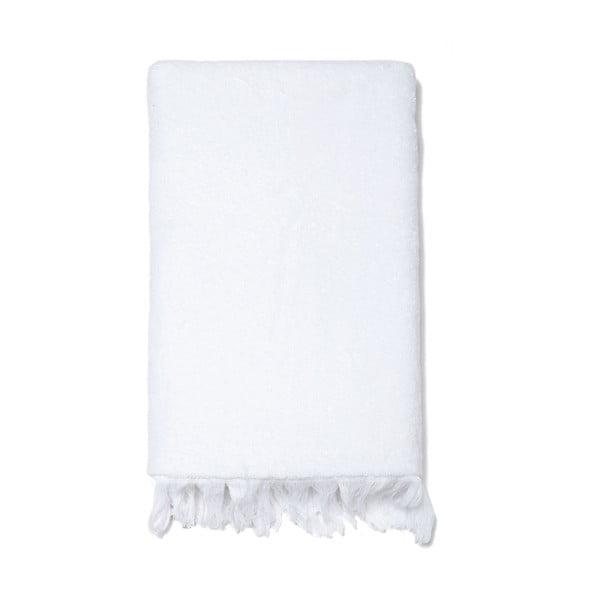 Sada 8 bílých ručníků a osušek Casa Di Bassi Bath