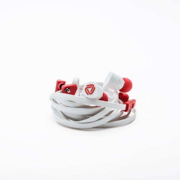 Sluchátka Coloud Pop White/Red
