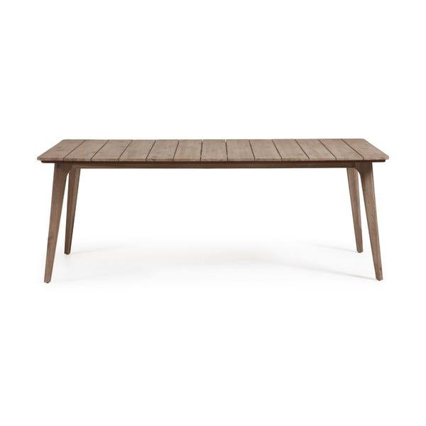 Jídelní stůl Kenitra, 206x100 cm
