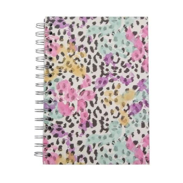 Zápisník Jungle