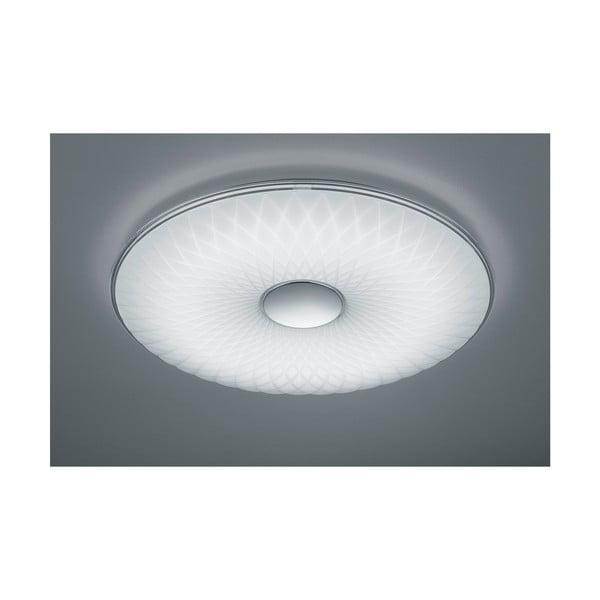 Stropní kulaté LED svítidlo Trio Lotus, ø 80 cm