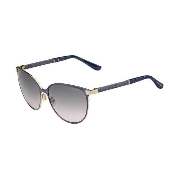 Sluneční brýle Jimmy Choo Posie Blue/Grey