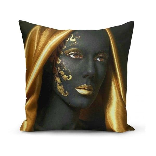 Față de pernă Minimalist Cushion Covers Numia, 45 x 45 cm