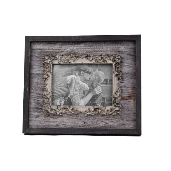 Fából készült képkeret, 31 x 26 cm - Ego Dekor