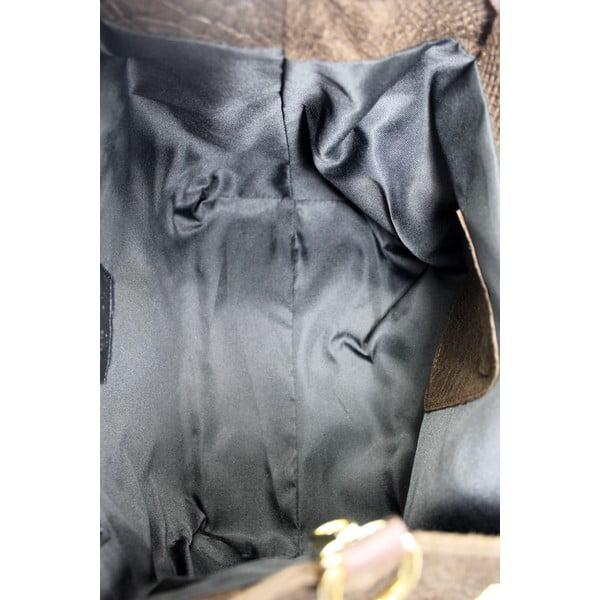Kožená kabelka Betty Marrone