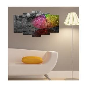 Vícedílný obraz Insigne Lumina, 102x60cm