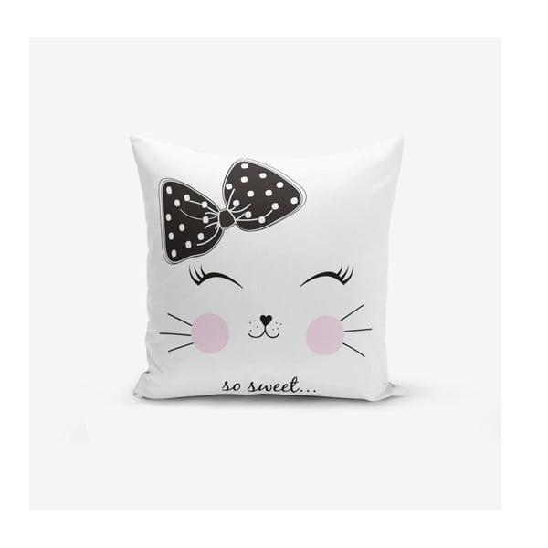 Față de pernă Minimalist Cushion Covers Lenio, 45 x 45 cm