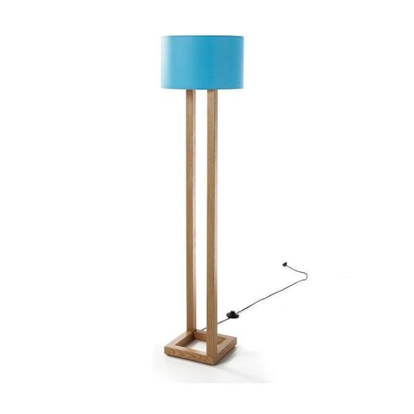 Stojací lampa Karalel Blue