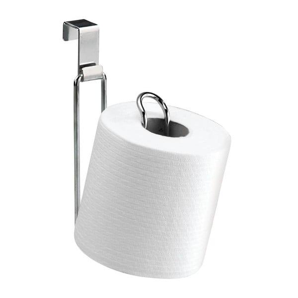 Roll WC-papír tartó rozsdamentes acélból - iDesign