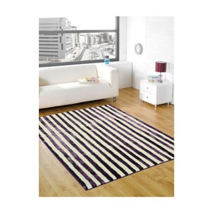 Fialová koberec Webtappeti Pastel, 160x230cm