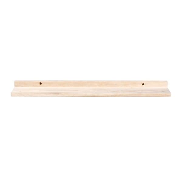 Raft pentru tablouri, lemn de stejar mat Folke Vili