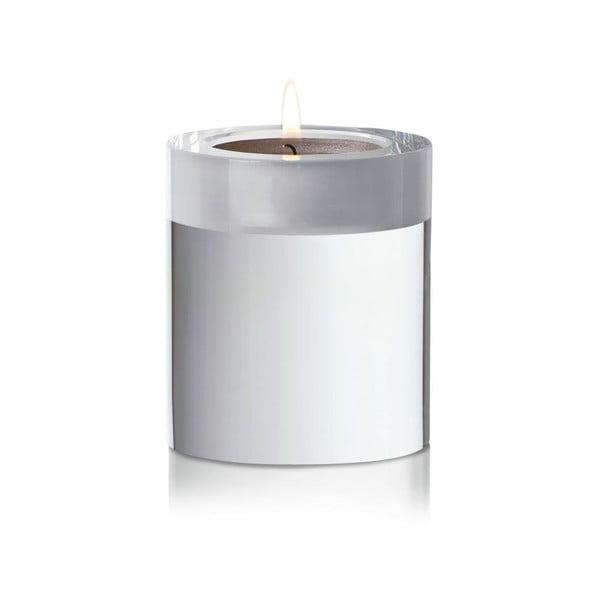 Svícen na čajovou svíčku, malý