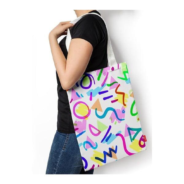 Textilní taška Tottina T58