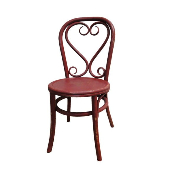 Židle Antic Line Bois Rouge