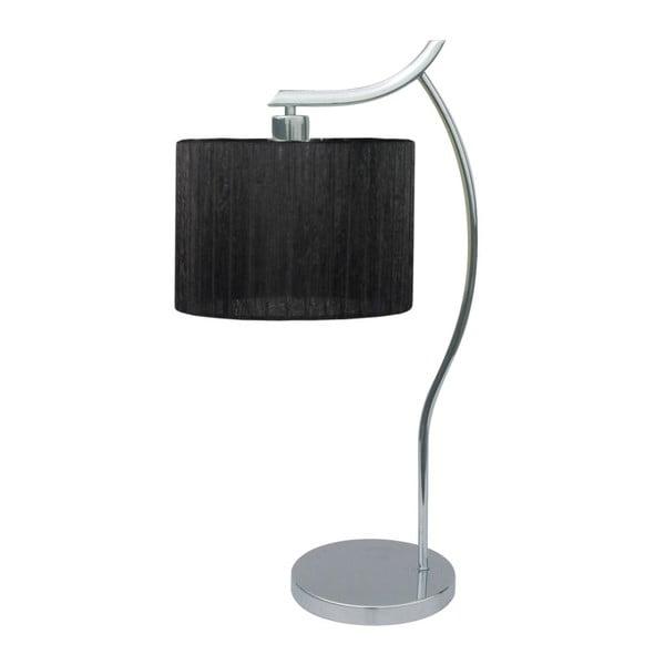 Stolní lampa Draga Black