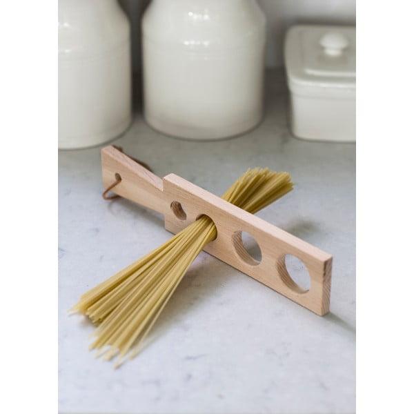 Odměrka na špagety In Beech