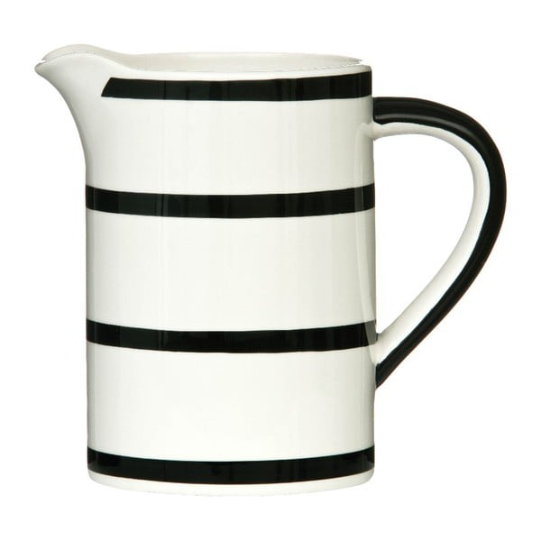 Džbán Black Stripe, 1 l