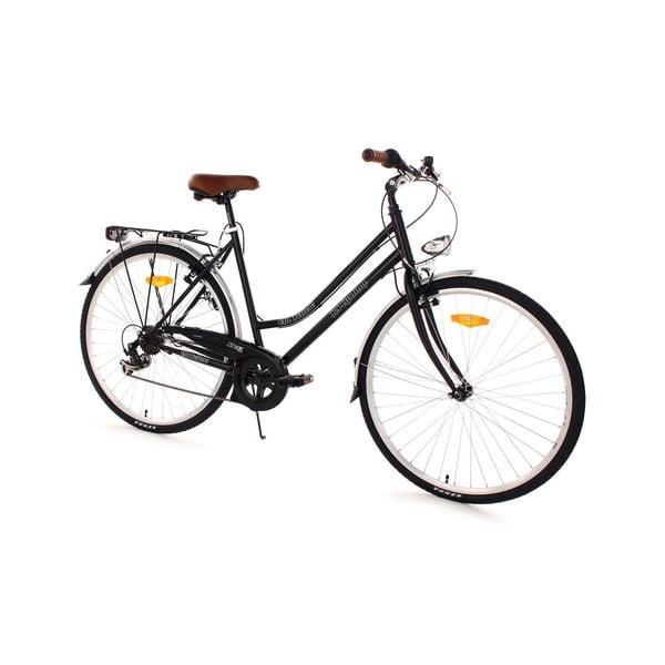 """Kolo Fellow Bike Black, 28"""", výška rámu 53 cm"""