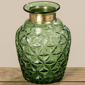 Vază din sticlă Boltze Stratos