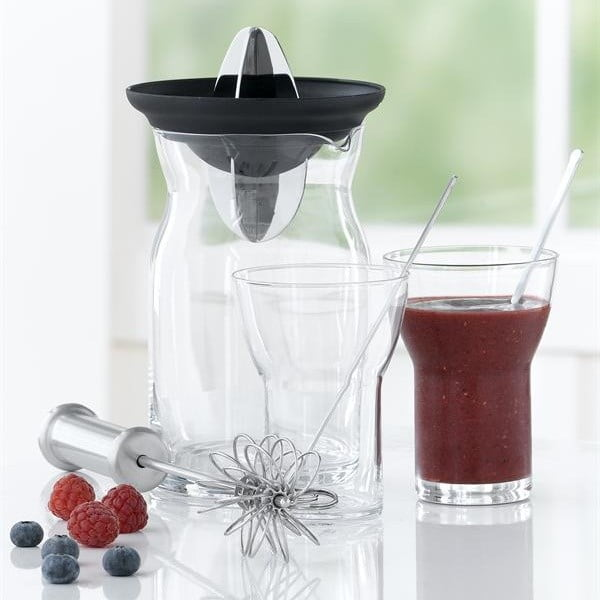 Set pentru smoothie Steel Function Milano